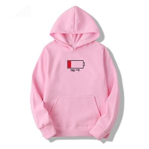 Hoodies and Sweatshirts- Female