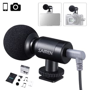 Camera Mics