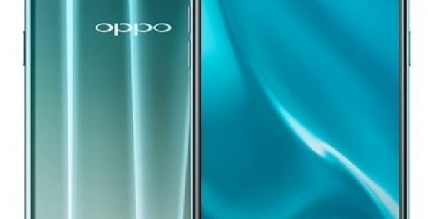 New-Oppo-K1-Cell-Phone-Snapdragon-660-Android-8-1-6-4-IPS-2340X1080-6GB-RAM-3